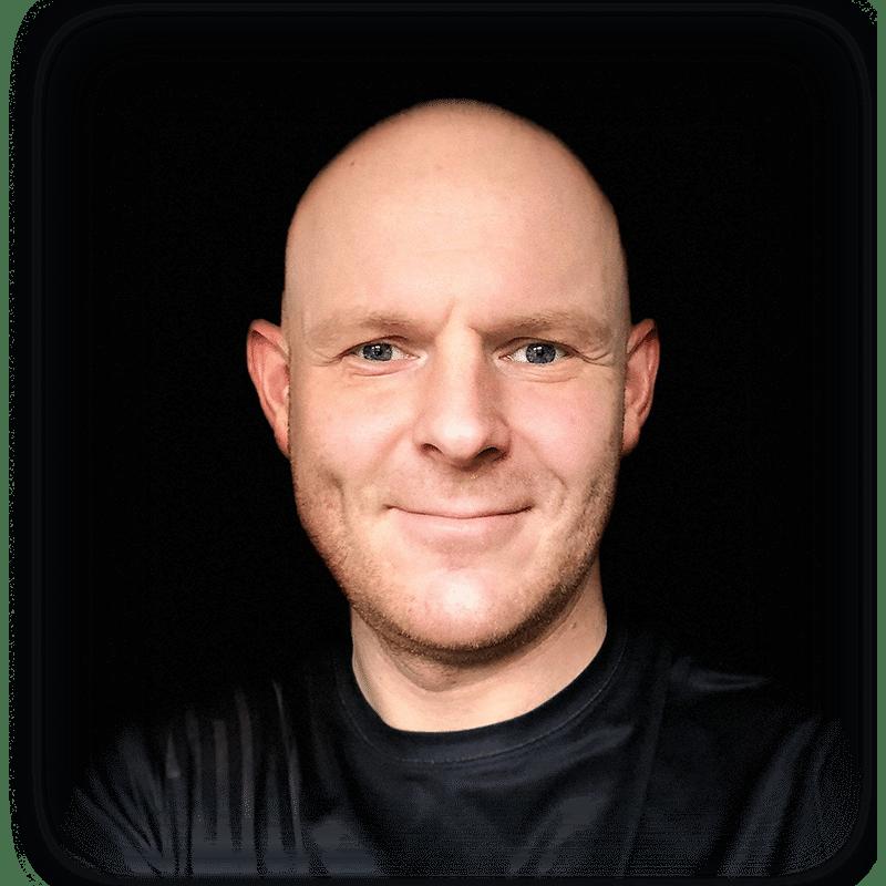 Marcin Hinz - Montaż i edycja podcastów, produkcja kursów online, montaż video 1