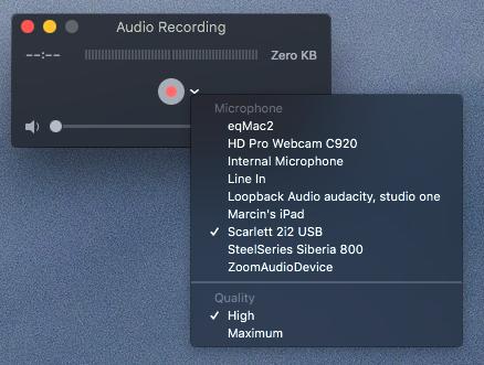 Jak najłatwiej nagrać audio do podcastu (instrukcja dla nietechnicznego gościa) 1