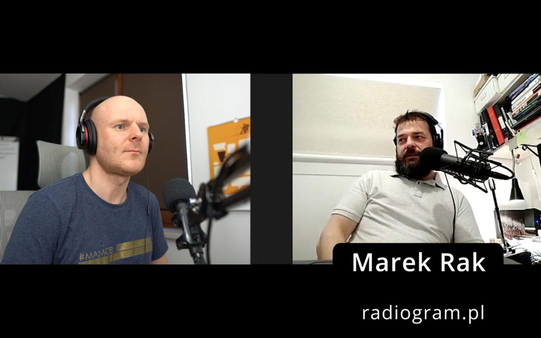 Statystyki podcastowe – po co to komu, jak mierzyć, standaryzacja
