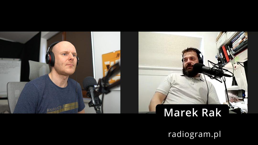 statystyki podcastowe po co jak standaryzacja