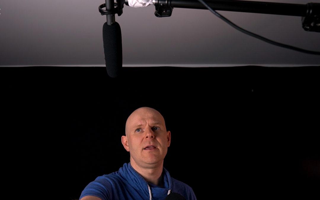 Jaki mikrofon użyć do…