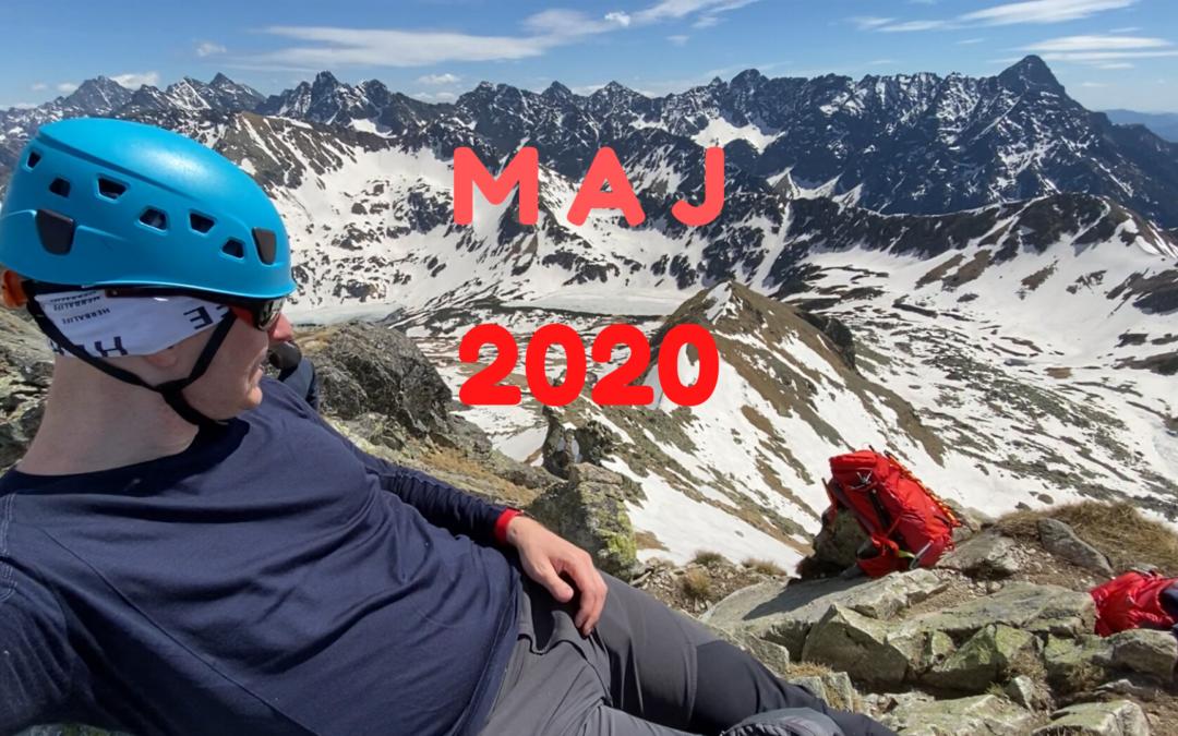 Jeśli chcesz wszystkim dogodzić, będziesz cierpiał – maj 2020